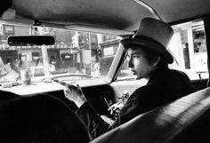 París recuerda al joven Dylan…