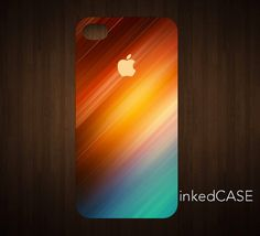iPhone 5 Case iPhone 4 Case iPhone Case iPhone Cover  von InkedCase, $16.00