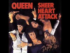THRASH METAL BEFORE LARS KICKED DAVE OUT. That's all one needs to say about this track. Queen, 1974.