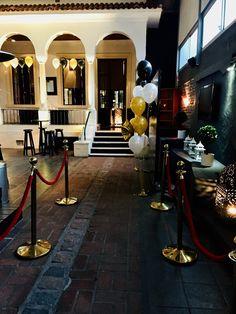 Helium Balloons, Globe Decor, Uruguay, Events
