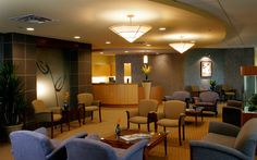 pictures of medical offices waiting rooms | Waiting Room