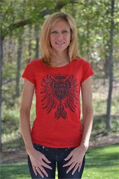 This UB4Me Apparel shirt benefits CURE Childhood Cancer.