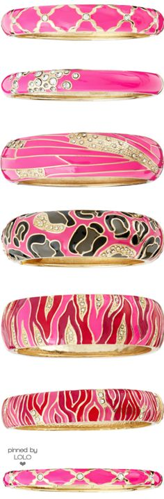 Bangles by Sequin   LOLO❤
