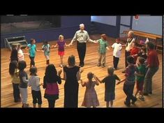 """Down Down Baby is a traditional singing game that is included in New England Dancing Masters (NEDM) book and CD collection """"Down in the Valley"""". Music Lessons For Kids, Music Lesson Plans, Dance Lessons, Piano Lessons, Kids Songs, Music Education Games, Music Games, Music Class, Preschool Music"""
