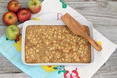 Apple Almond Baked Quinoa — The Fountain Avenue Kitchen