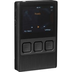 iBasso DX50 High-Performance Digital Audio Player Audio Player, Audio Headphones, Digital Audio, Ipod, Style, Swag, Ipods, Outfits