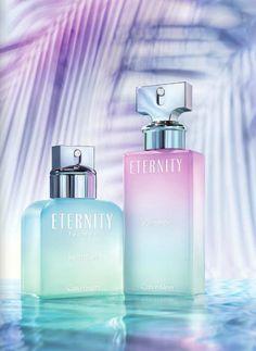 Eternity Summer 2016 Calvin Klein perfume - a new fragrance for women 2016 Calvin Klein Eternity Summer, Calvin Klein Summer, Anuncio Perfume, Makeup Poster, Cosmetics & Perfume, Latest Makeup, New Fragrances, Smell Good, Beauty Photography