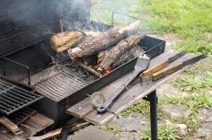 Smoke it if you've got it: DIY meat forlocavores