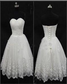 40 Best Short Wedding dress images  2a7d3d3726d9