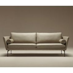 Suita Sofa Collection by Vitra - Lekker Home