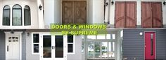 Doors & Windows 2015