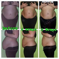 "These amazing wraps work on all shapes and sizes! She has used 2 full treatments (8 wraps) for her fabulous results!!! I hear all the time that the wraps are only water weight….Water loss wraps wouldn't lift the skin and repair it! Pretty mind blowing, huh? She's another happy wrapping customer turned distributor!   Learn how to save 40% on Wraps by texting ""WRAP"" to 615-603-6013"