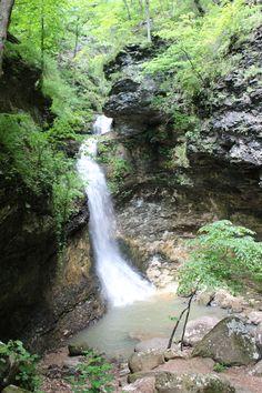 Eden Falls pic taken by SKS