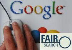 Fairsearch.org: Rivalen verbünden sich gegen Google Android -  EU-Kommission: Google kommt diese Woche mit Lösungsvorschlägen