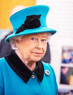 The Queen won't play any of Obama's pathetic games.