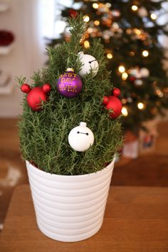 3 DIY Disney Ornaments to Decorate Your Tree