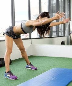 The Intense Core-Strengthening Move You Can Do Standing Up