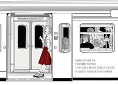 El amor y el desamor según la ilustradora Sara Herranz - RTVE.es