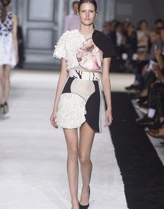 Giambattista Valli Paris Fashion Week SS15