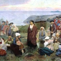 The Acadians of York County – Few but not Forgotten