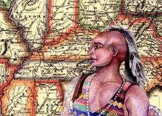 Cherokee Chiefs and Wars 1776-1777