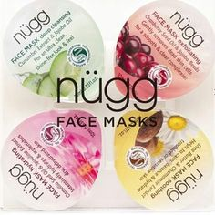 Ooohh I Wana try these  @Regrann from @makeup_shmakeup -  Clear and smooth skin pack available only @makeup_shmakeup  Face mask palette for Clear & Smooth Skin Multi-mask your way to clean hydrated & smooth skin!  Your perfect face mask starter set containing 1 x Deep Cleansing face mask for a clean refined & shine-free look 1 x Exfoliating face mask for a smooth & clear complexion 1 x Hydrating face mask to intensely hydrate the skin and 1 x Soothing face mask to help soothe & balance your…