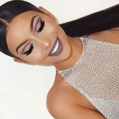 Too beautiful @j_make_up 😍👌❤👑 #jglam #j_make_up #jelenaslays #jelenaperic #beauty #makeup #contour #blackhair #glam #style #anastasiabeverlyhills #lillylashes #hudabeauty #maccosmetics #kylielipkit #wakeupandmakeup #slave2beauty #makegirlz #makeupartist #croatian #CRO #smile #makeupgeek #gerardcosmetics #silver #fashion #ootd #model #mylove #mua