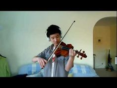 Make you feel my love Violin Cover - YouTube