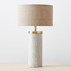 homenature - hand glazed perforated ceramic lamp with shade