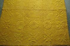 Llanelli welsh quilt
