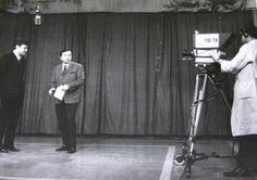 09/07/1952 - Türkiye'de ilk televizyon yayınları İstanbul Teknik Üniversitesi tarafından gerçekleştirildi.