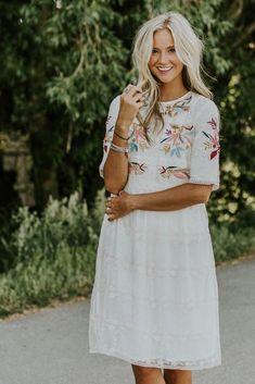 Summer Dress Inspo | ROOLEE