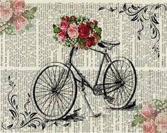 Resultado de imagen de laminas bicicletas pinterest