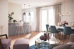 Interior Styling, Interior Design, Elegant, Dining Table, Furniture, Home Decor, Projects, Interior Decorating, Nest Design