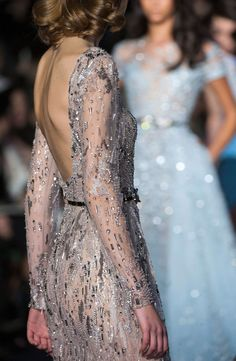 Image result for Valentino Haute Couture SS15 poem