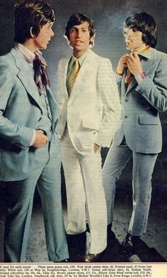 a06766c20 John French | Decades ~ Sixties | Swinging Sixties | Fashion, Vintage men,  60s men's fashion