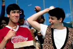Ferris.. love you