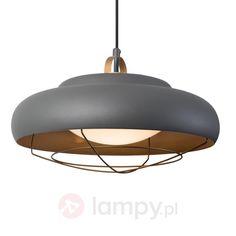 Energooszczędna lampa wisząca LED Sugar 6026590