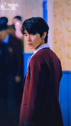 Korean Male Actors, Handsome Korean Actors, Asian Actors, Handsome Boys, Korean Drama Romance, Korean Drama Best, Drama Funny, Kdrama Actors, Cha Eun Woo