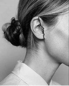 "12.3k Likes, 68 Comments - Inspiration (@stylemefresh) on Instagram: ""Earring by @mara.paris"""