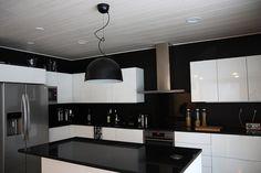Interior Design Living Room, Living Room Decor, Bedroom Decor, Kitchen Decor, Kitchen Ideas, Modern Kitchen Design, Sustainable Design, Hana, Home Kitchens