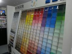 paint swatch pos