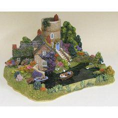 10 best lilliput images victorian ceramic houses miniature houses rh pinterest com