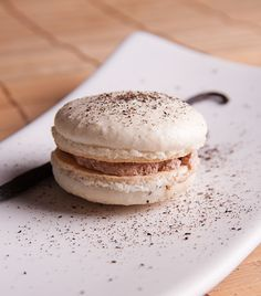 1000+ images about Macarons - Recetas on Pinterest | Swiss meringue ...