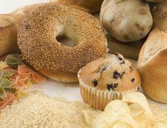 Waar zitten koolhydraten in: Een compleet overzicht Body Detox, Food Hacks, Food Tips, Bagel, Healthy Lifestyle, Healthy Living, Lose Weight, Food And Drink, Low Carb