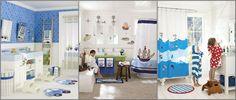 Idées de salle de bain pour les enfants ~ Décor de Maison / Décoration Chambre