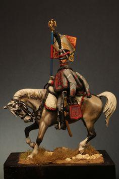 3° ussari - 1806