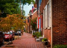 Old New Castle Delaware by brookiee check out more here https://cleaningexec.com