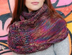 Tartan Mist | knittedbliss.com