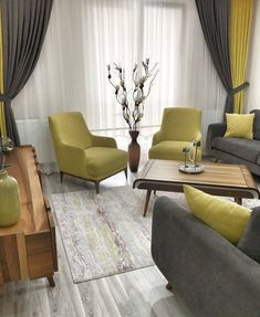 44 cozy small living room decor ideas for your apartment 00053 Living Room Decor Curtains, Living Room Sofa Design, Living Room Decor Cozy, Home Decor Bedroom, Home Living Room, Living Room Designs, Classy Living Room, Room Interior, Kitchen Interior